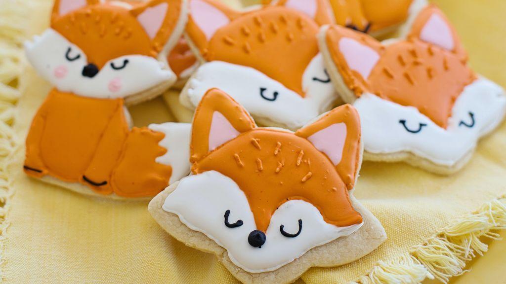 La Vegan Society, asociación francesa de veganos, reclama que dejen de venderse galletas con formas de animales