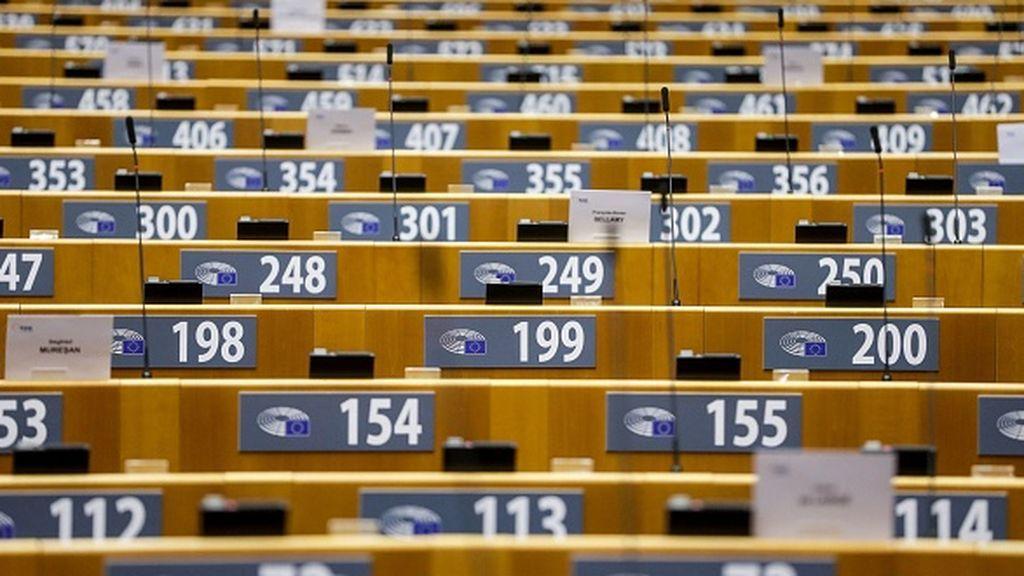 La Eurocámara da el primer paso para la ratificación del acuerdo post Brexit pese a incumplimientos de Londres