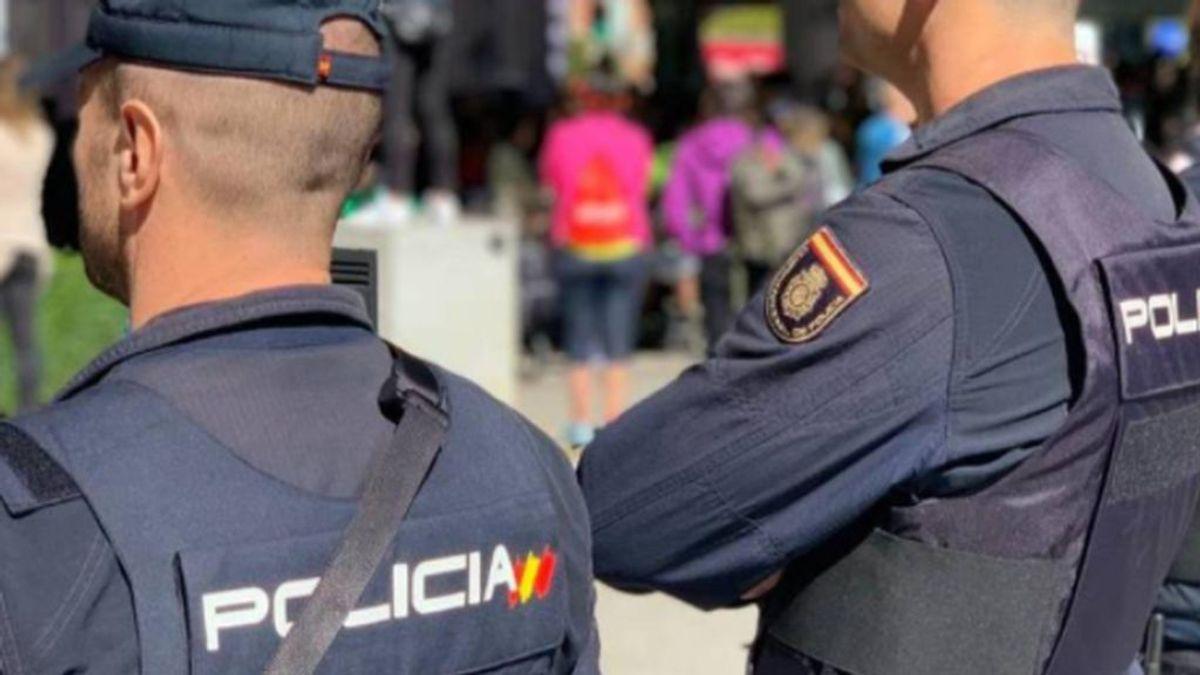 La Policía investiga en San Fernando la agresión de tres adolescentes a una menor que colgó en redes
