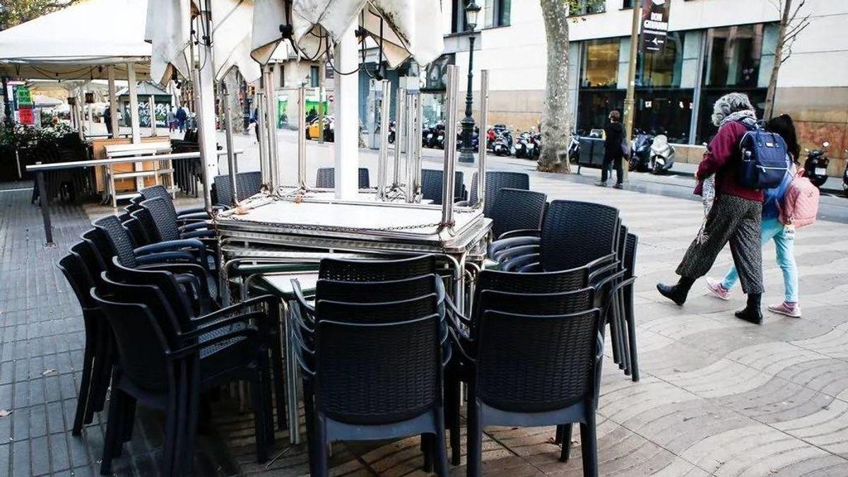 Sevilla entra en fase de riesgo tres y sus bares y comercios tendrán que cerrar a las 20:00 horas