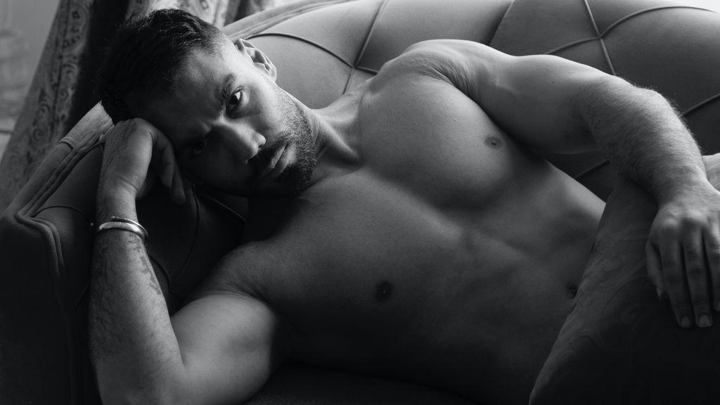 hombre desnudo sexy