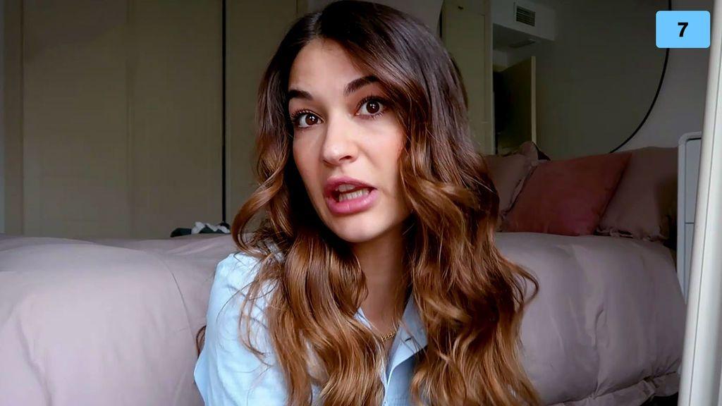 Estela Grande enseña cómo hacerse los peinados de moda y nos cuenta sus trucos (1/2)