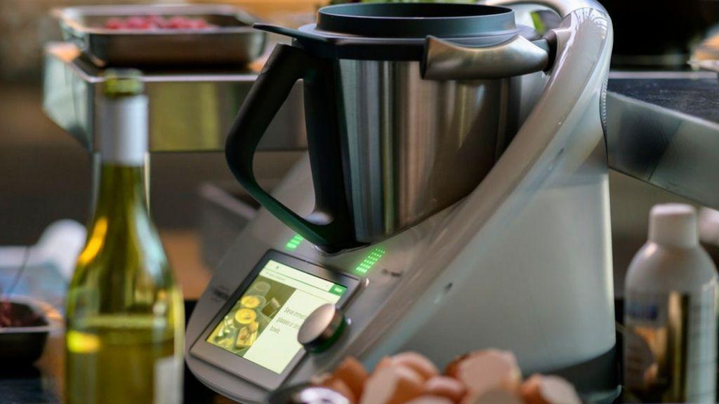 Thermomix cumple 50 años: cinco uppers comparten sus recetas favoritas elaboradas con el robot