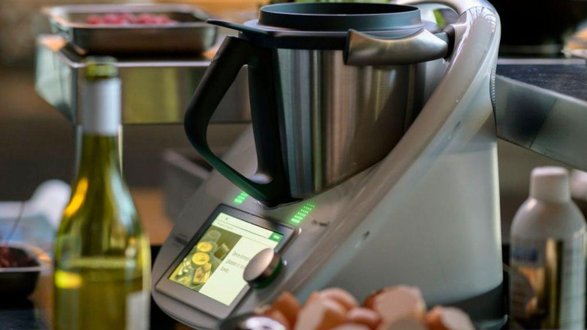 Thermomix cumple 50 años: cinco uppers comparten sus recetas favoritas