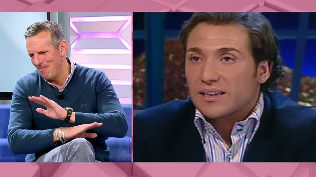 Joaquín Prat estalla contra Antonio David