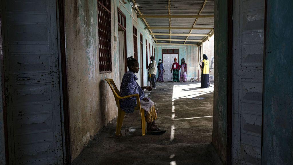 La ONU denuncia violaciones diarias de mujeres en la región etíope de Tigray