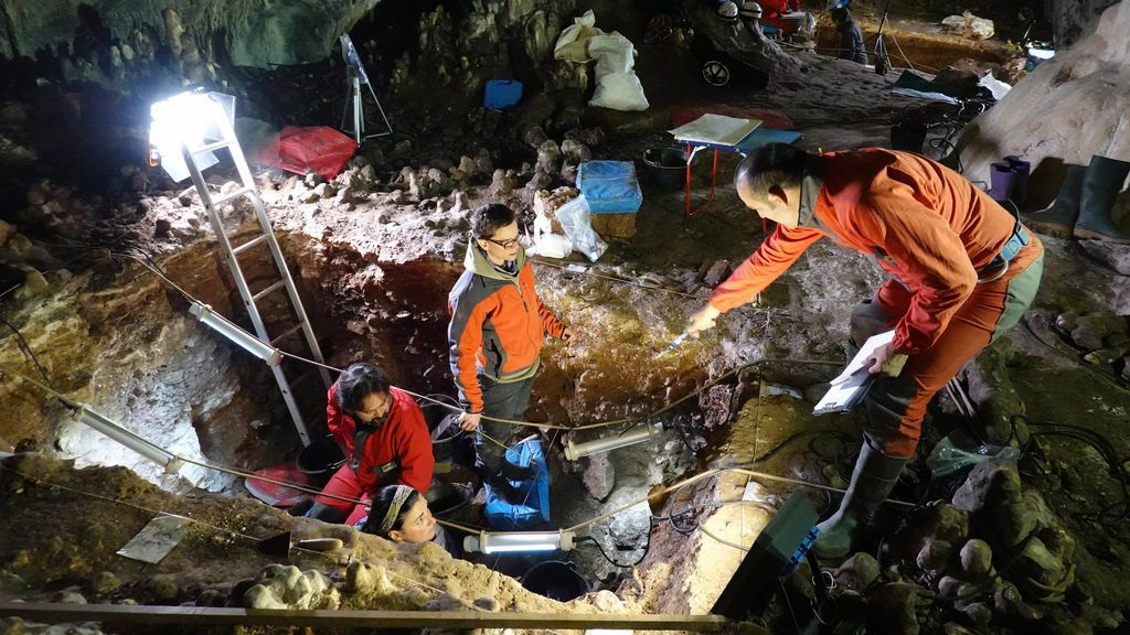 Descubrimiento histórico en Atapuerca: consiguen ADN neandertal sin necesidad de restos fósiles