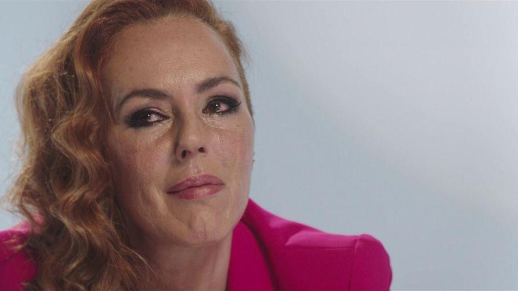 """Rocío Carrasco desvela qué le preguntó su hija tras la muerte de su madre: """"¿Qué va a pasar con las casas de Miami?"""""""