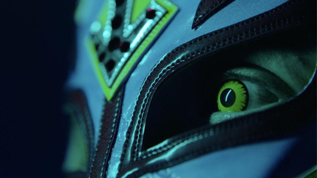 WWE 2K22 se muestra en un primer tráiler protagonizado por Rey Mysterio
