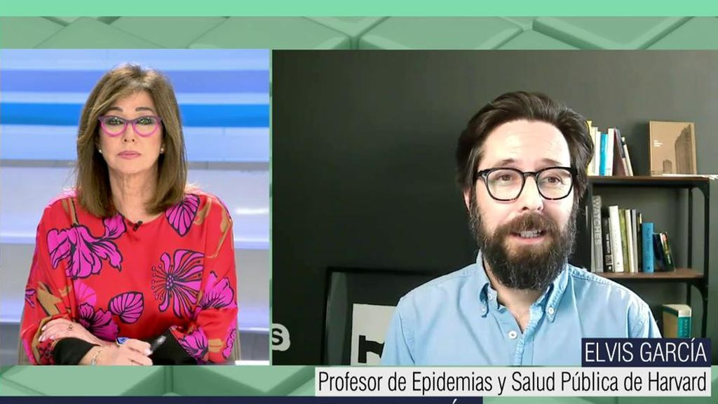 Epidemiólogo de Harvard explica los detalles de AstraZeneca