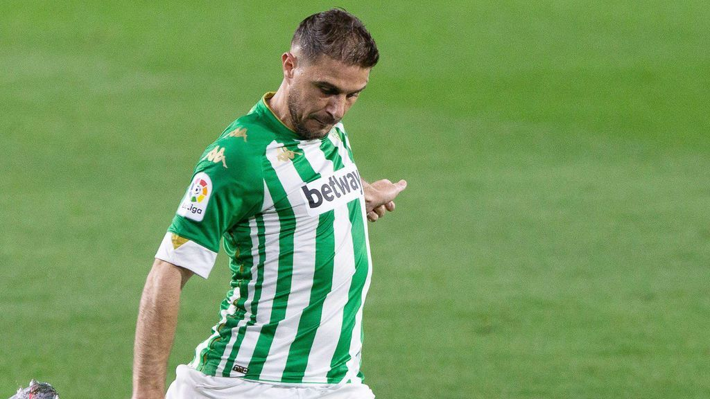 Joaquín Sánchez renovará por una temporada más con el Real Betis en las próximas semanas