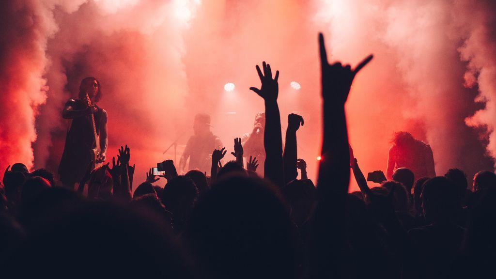 Rock o reggaeton: las neuronas hacen cosas diferentes según géneros musicales