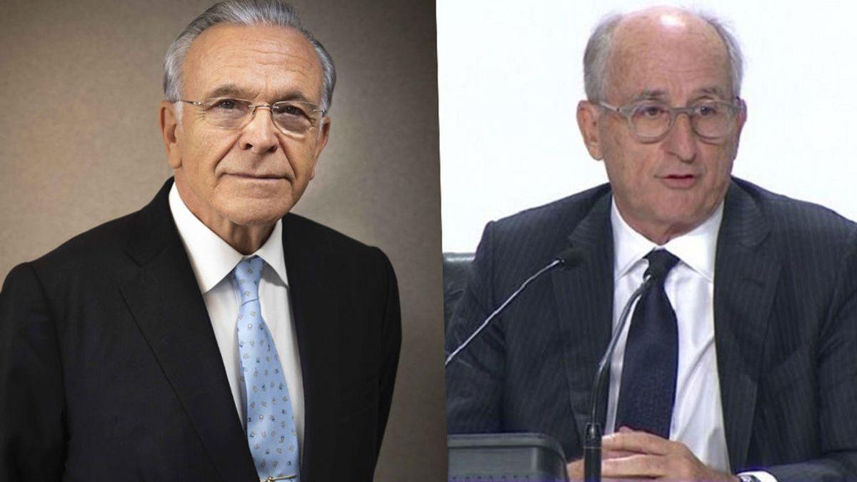 El juez del caso Villajero imputa a Fainé y Brufau por el espionaje al expresidente de Sacyr
