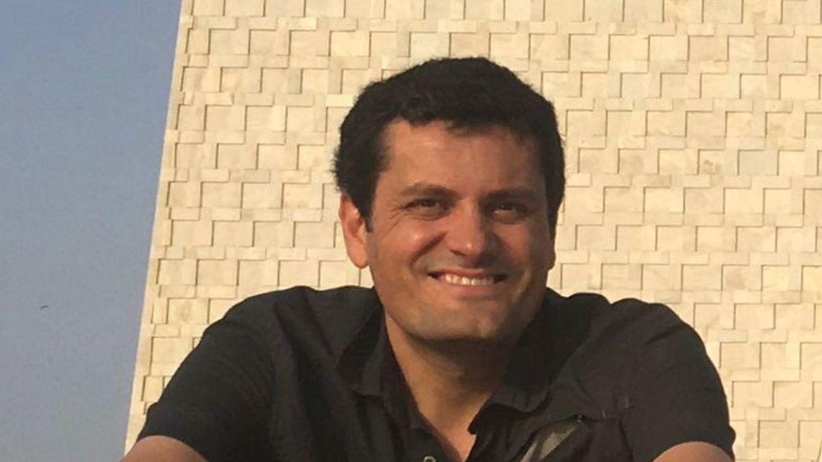 """Francisco Nogareda, epidemiólogo de la OMS: """"El riesgo de sufrir un trombo cerebral con la vacuna es de uno entre un millón"""""""
