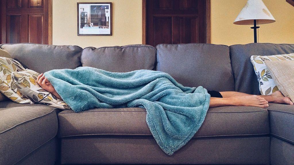 8 Alimentos que te ayudan a dormir mejor.