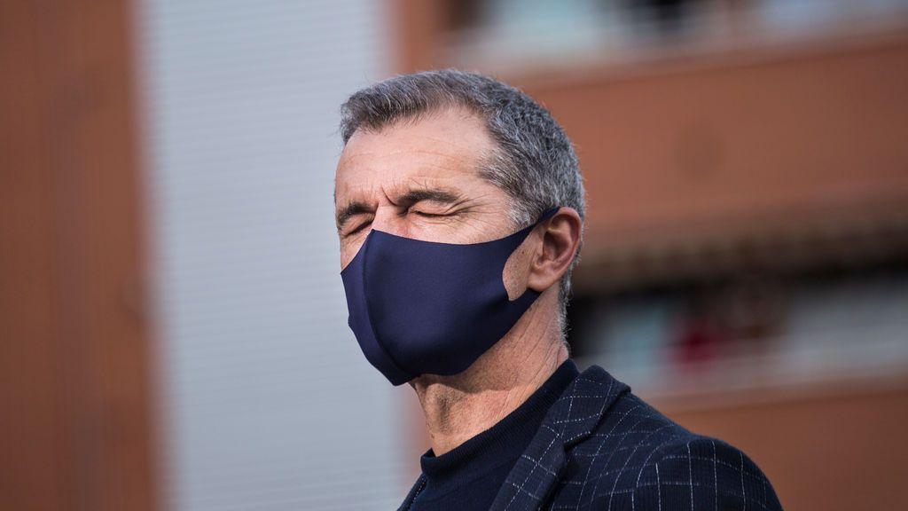 """Los argumentos del TC para sacar a Cantó de la lista del PP:  los plazos evitan """"empadronamientos de conveniencia"""""""