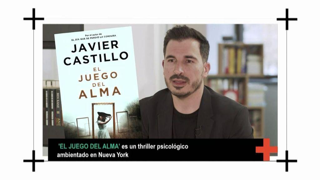 'El juego del alma' de Javier Castillo, 'El arte de engañar al Karma' de Elisabet Benavent y 'A través de los ojos' de Andrés Suárez