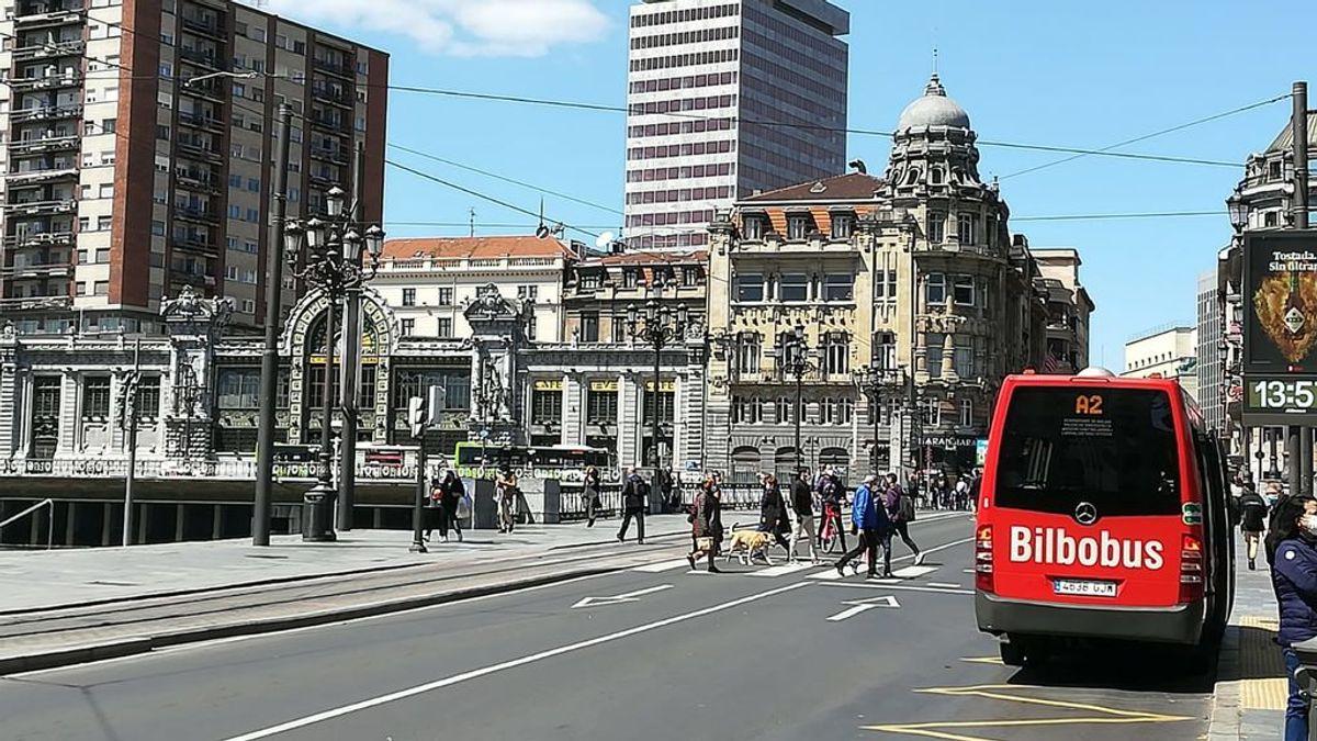 """Euskadi, con las restricciones """"más severas"""" de España, no consigue doblegar al coronavirus"""