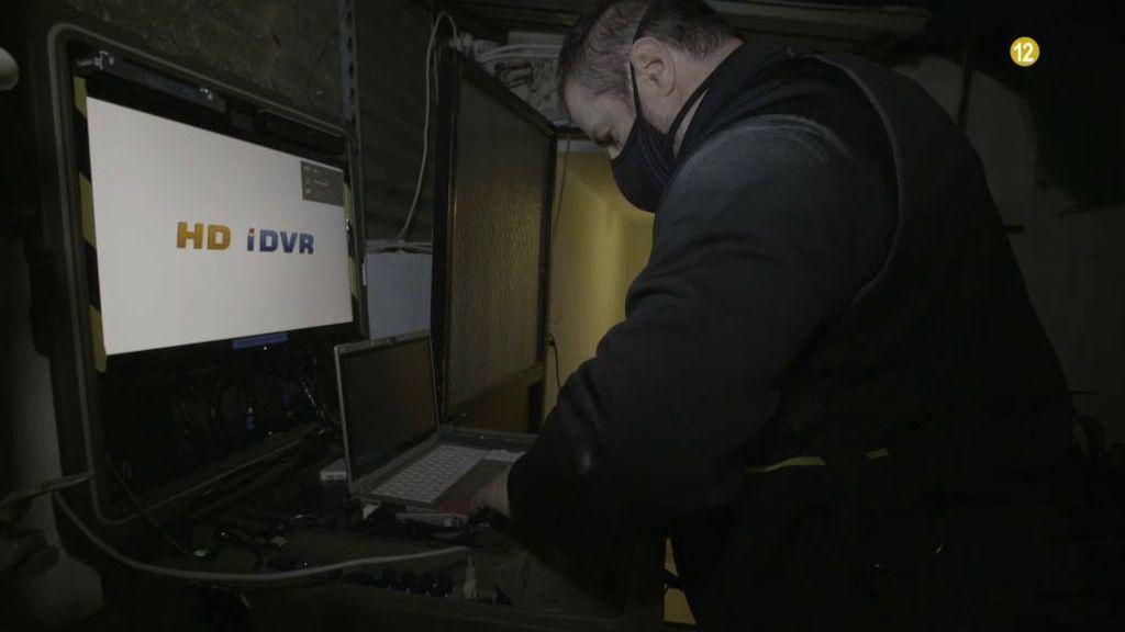 El equipo de 'Cuarto Milenio' declara ante la policía tras acudir a una casa con ruidos: el domingo a las 21:30 h.