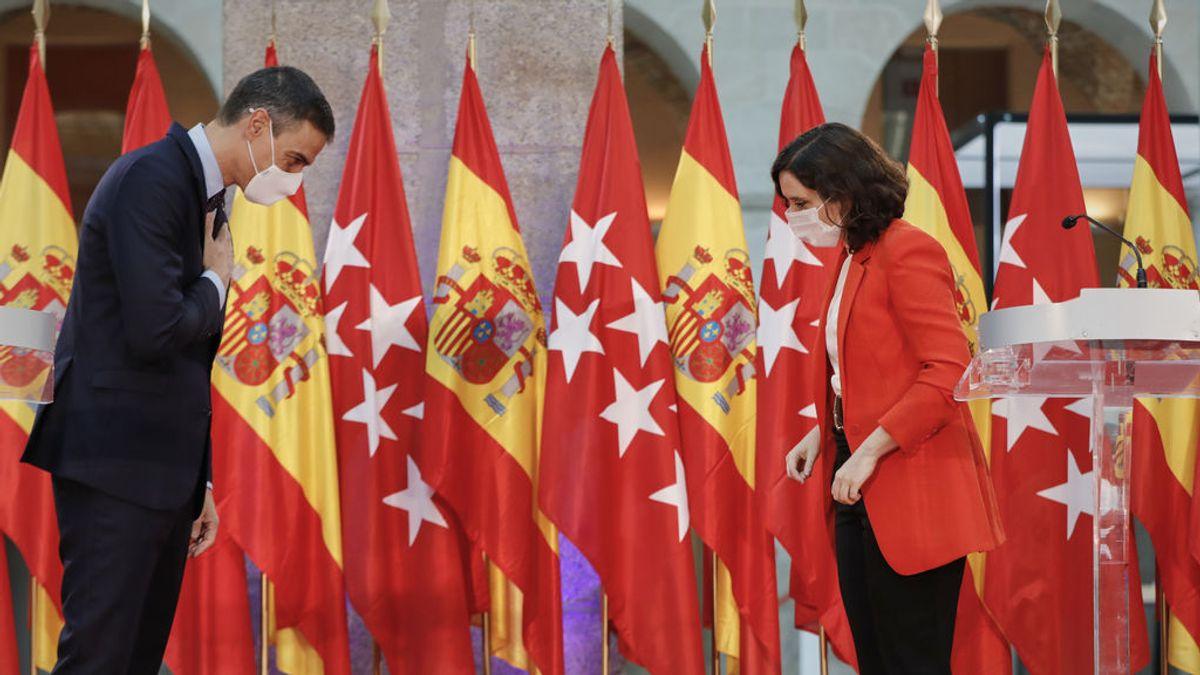 Madrid entra en una campaña que decidirá su Gobierno y marcará el futuro político de España