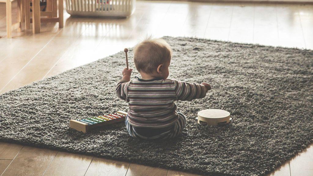 Los hematomas en los niños pueden ser claves para detectar mejor el maltrato infantil