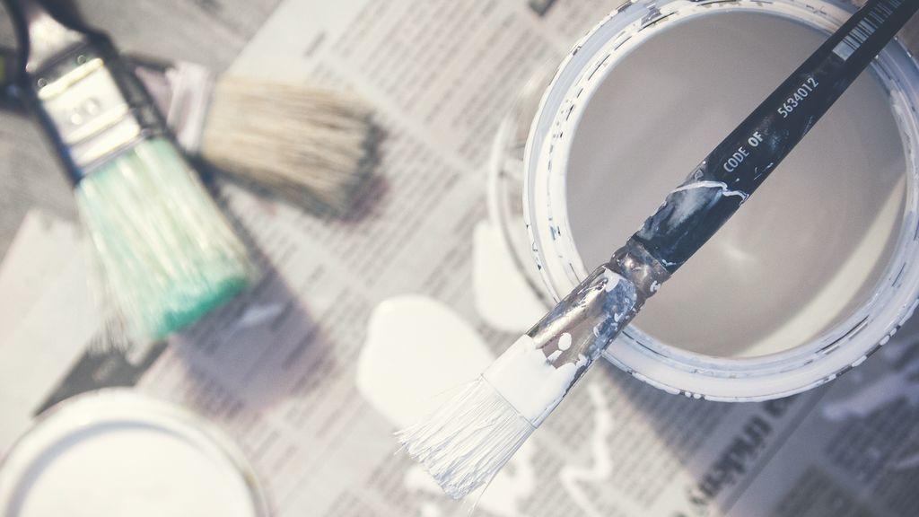 Un grupo de científicos crea la pintura más blanca del mundo: podría combatir el calentamiento global