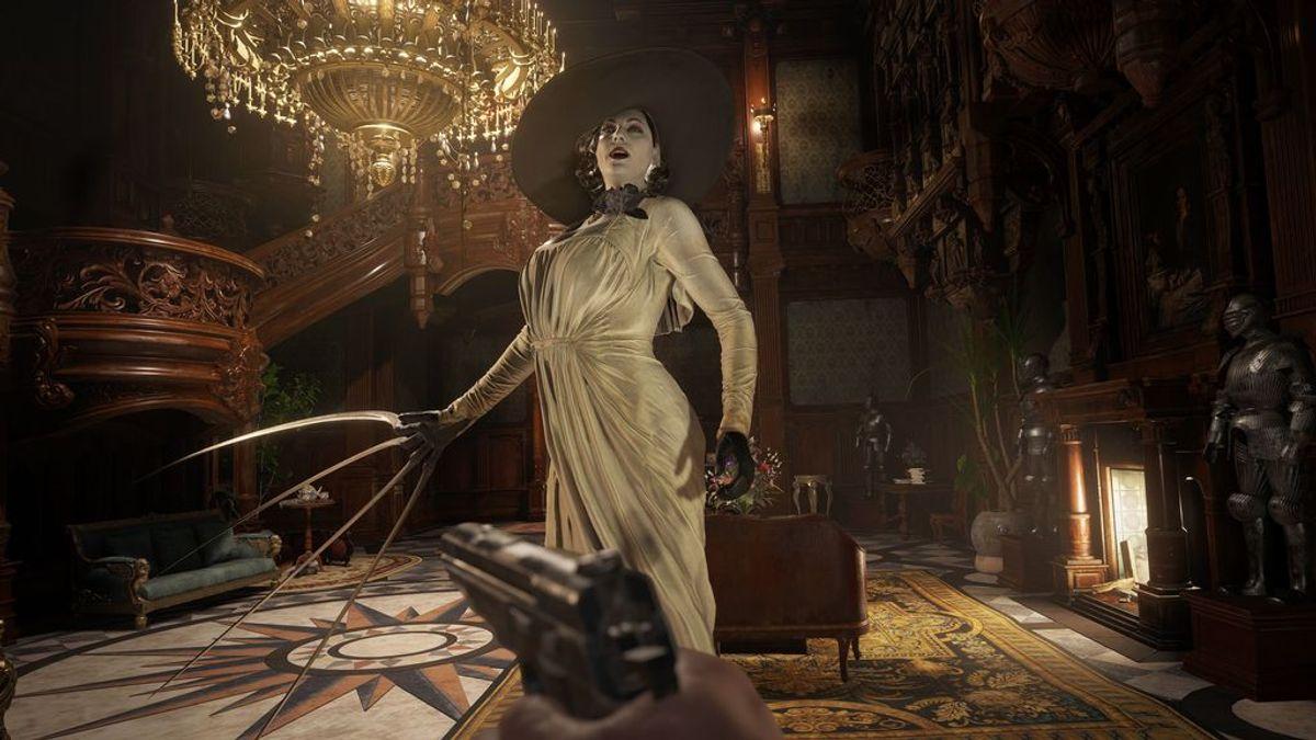 Resident Evil Village tiene nuevo tráiler y anuncia demo para el 2 de mayo