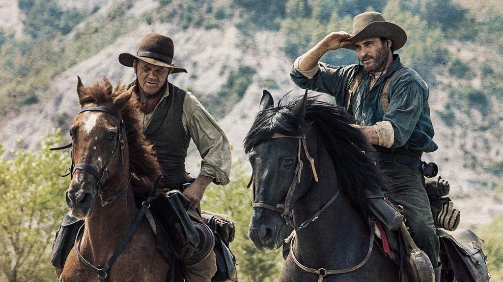 Amantes del western: películas actuales de vaqueros que ver para mayores de 50 a los que le van los tiros