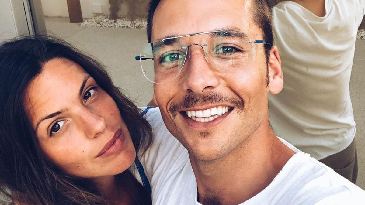 Laura Matamoros y Benji Aparicio se separan según 'Hola'