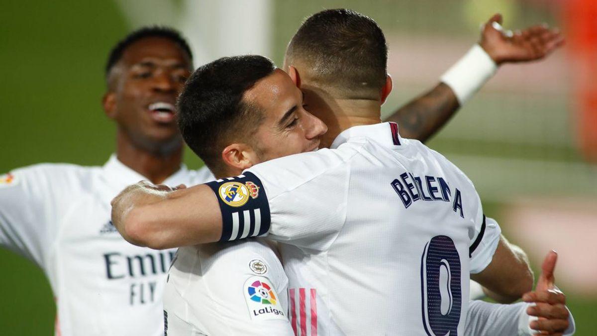El Real Madrid buscará una 'limpieza' en la plantilla y tan solo ocho jugadores son intocables