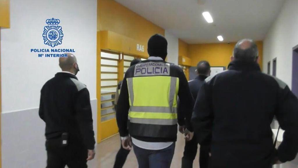 Detenido un recluso de la prisión de Murcia por adoctrinamiento yihadista