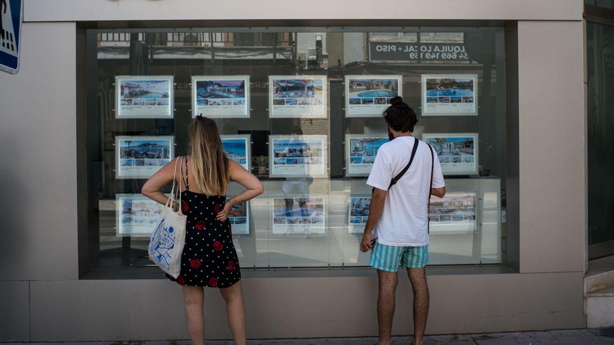 Agencia Inmobiliaria en Palma de Mallorca