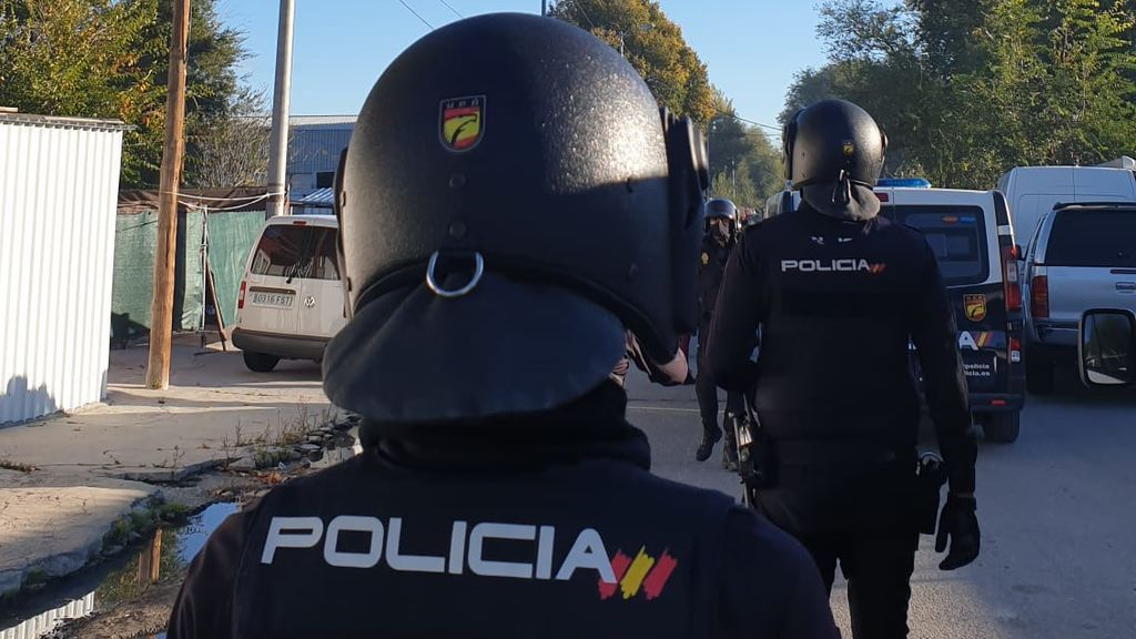 Detenida la madre de una bebé encontrada muerta hace nueve años en un vertedero de Madrid