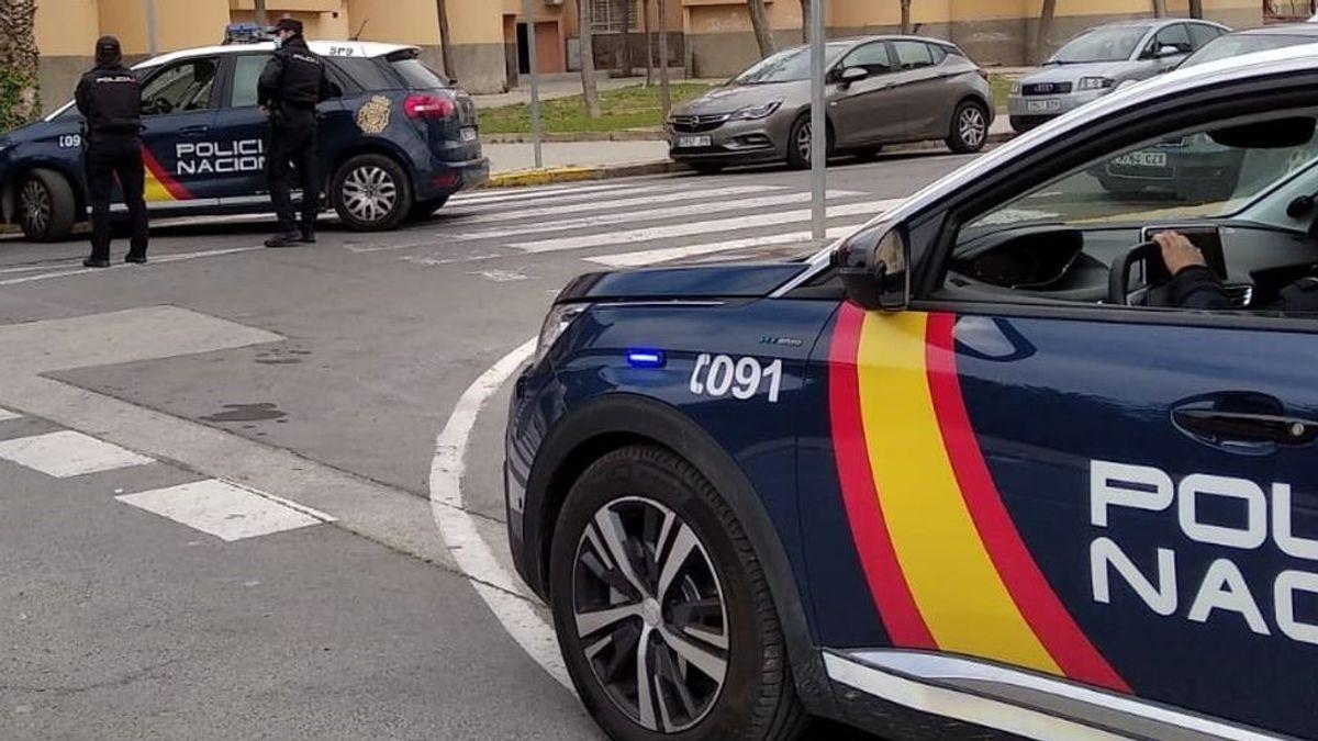 Detenido  un hombre en Madrid por retener y secuestrar a su expareja para evitar que abortara
