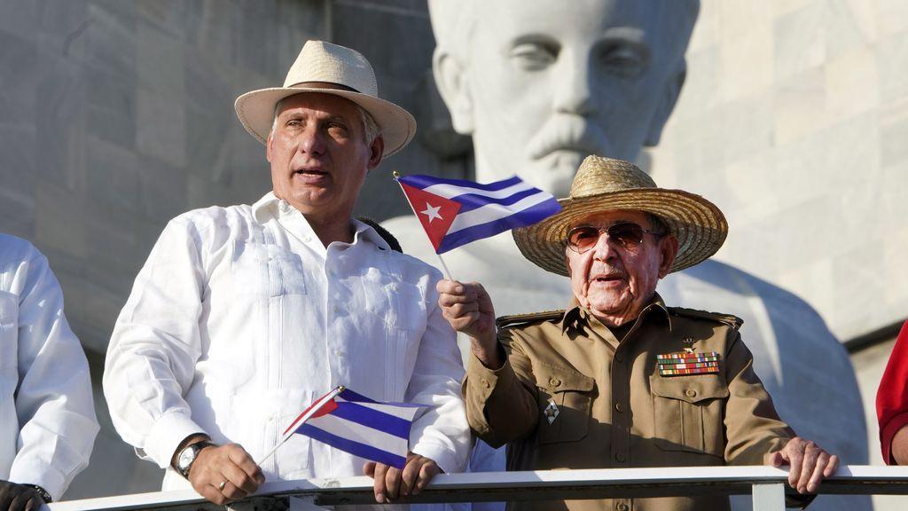 Congreso del Partido Comunista de Cuba: la retirada de Raúl Castro