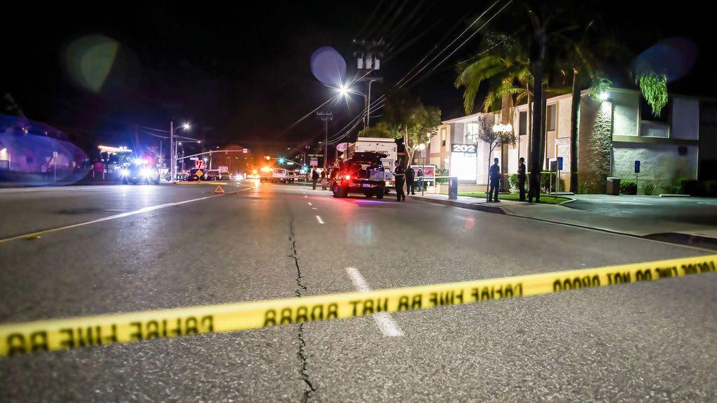 Varios heridos en un tiroteo cerca del aeropuerto internacional de Indianápolis