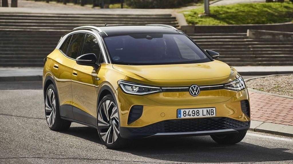 A prueba: ID.4, el primer todocamino eléctrico de Volkswagen llega con vocación familiar