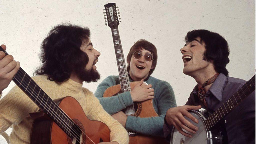 El grupo La Trinca reedita sus discos publicados entre 1969 y 1977