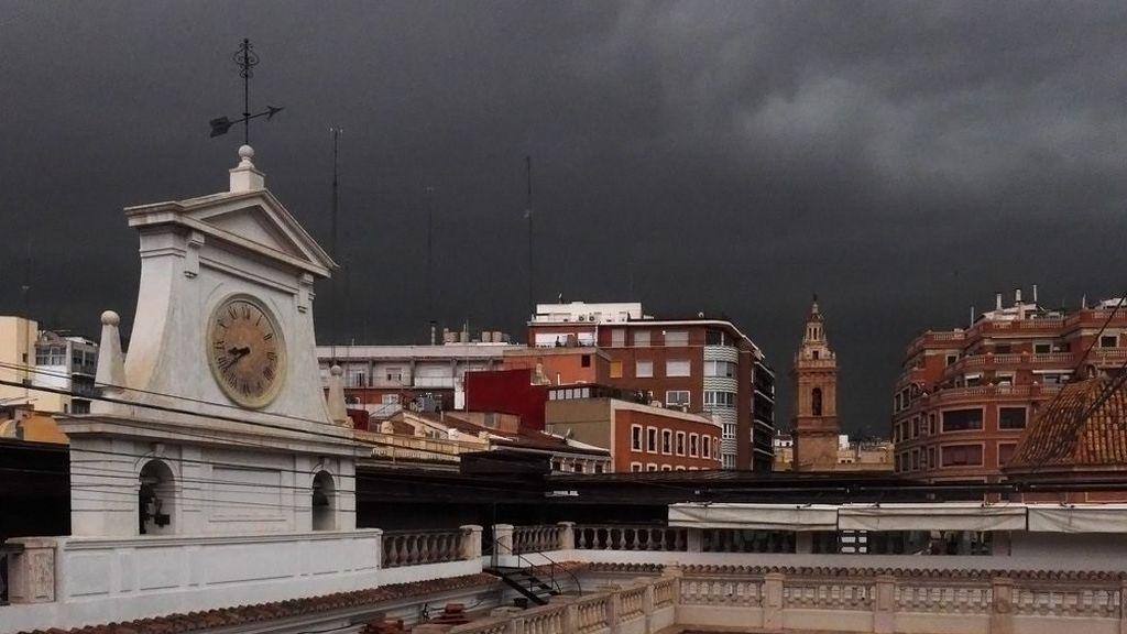 ¡Del ambiente cálido a las lluvias generalizadas! El tiempo para la semana que viene en España