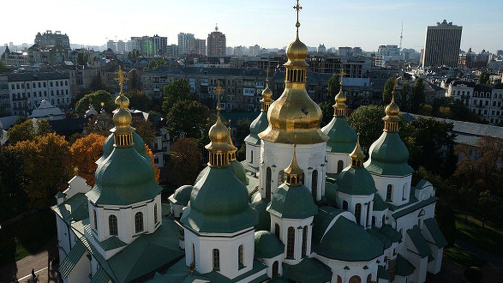 Putin amenaza a Ucrania en el año del 30º aniversario de la independencia de Kiev