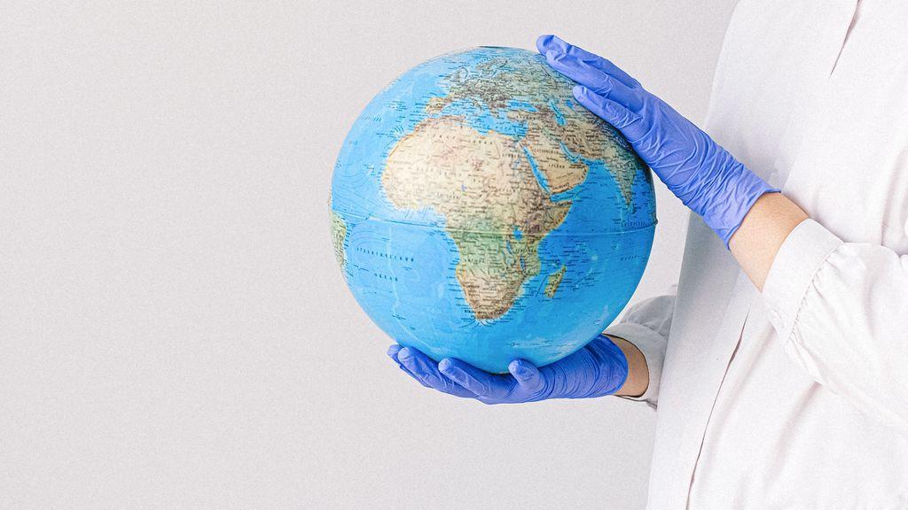 La vacuna universal de coronavirus: cómo evitar que futuras epidemias se conviertan en pandemias