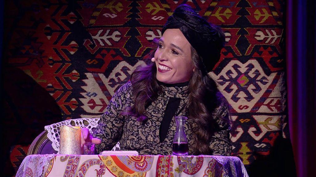 La actuación de Celia Muñoz: pase de oro de la tercera semifinal