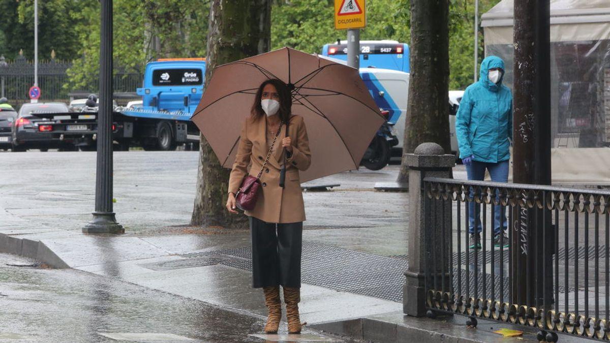 Inestabilidad para el fin de semana: lluvias en el sur, nubloso en el resto y heladas nocturnas