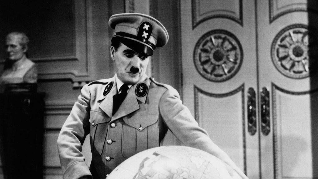 Las películas indispensables protagonizadas por Charles Chaplin