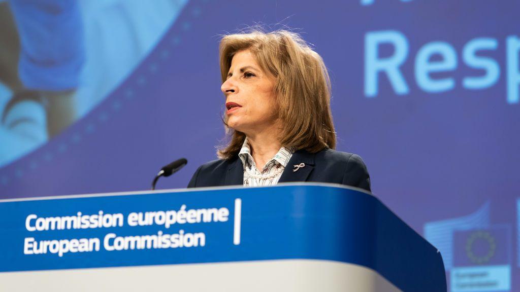 La EMA decidirá el martes sobre la vacuna de Janssen