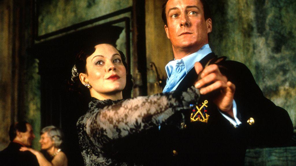 Helen McCrory en 'Hotel Splendide' (2000)