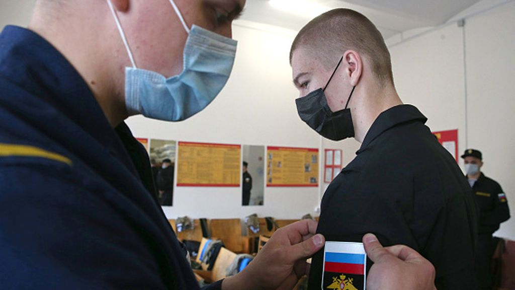 La reelección y las ambiciones de Putin pasan por Crimea