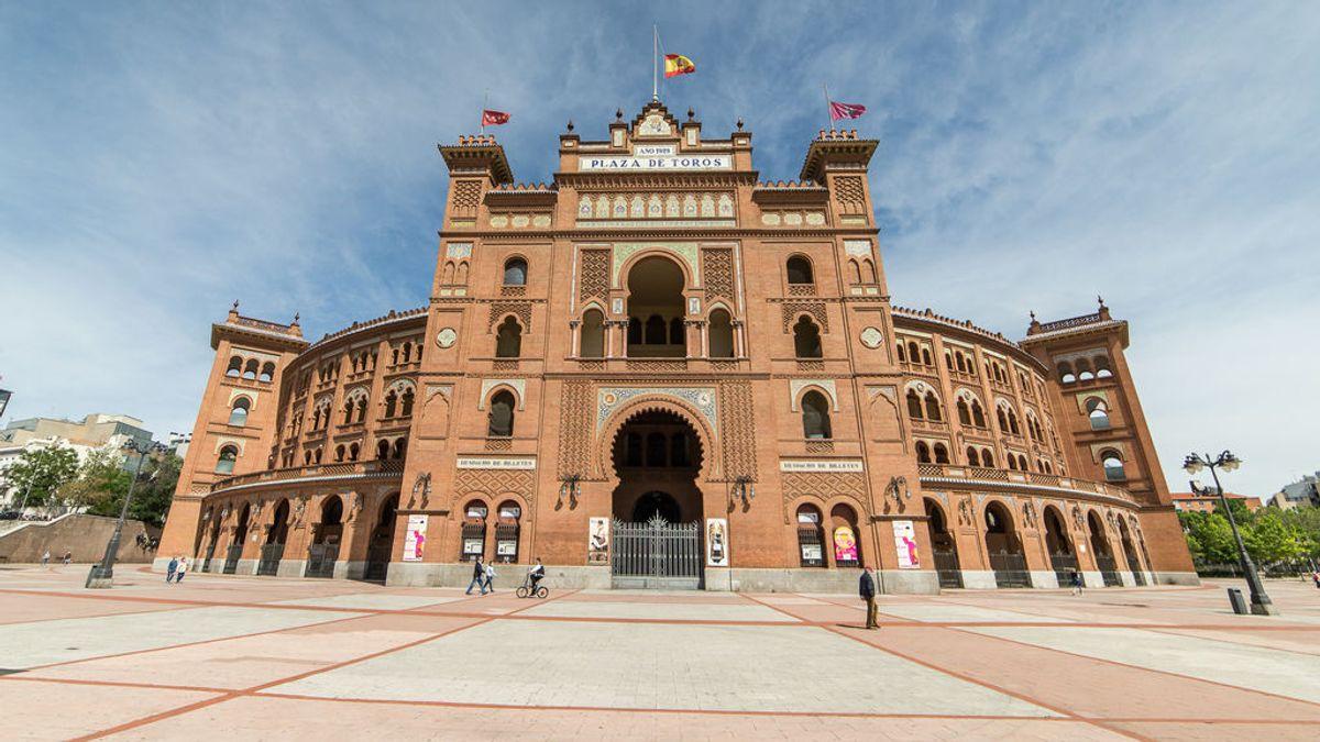 Los toros vuelven a Las Ventas el 2 de mayo con un aforo autorizado de 6.000 personas