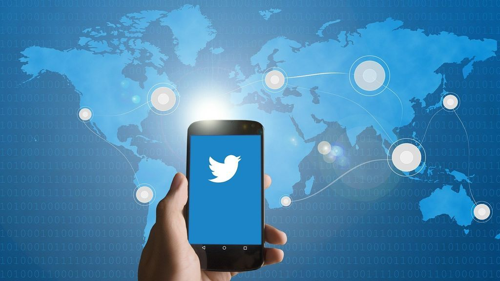La red social Twitter sufre una caída a nivel mundial