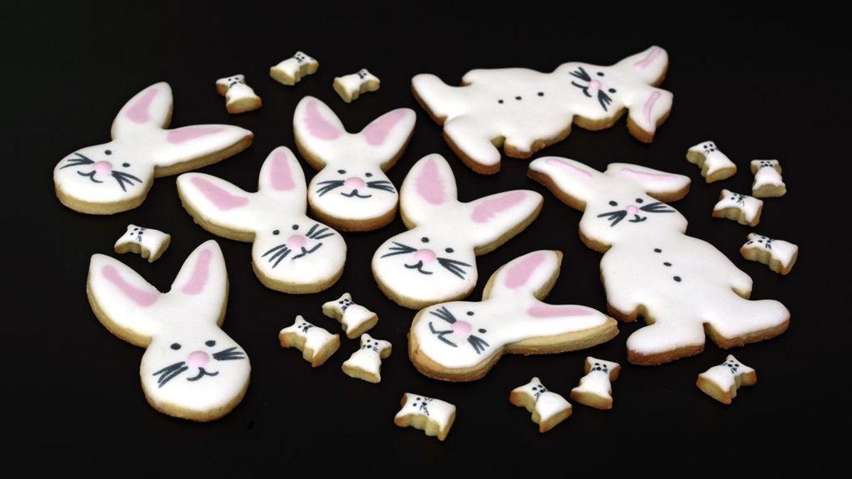 La asociación británica The Vegan Society niega que reclamase la prohibición de las galletas con forma de animales